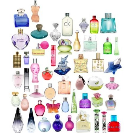 perfumes chica