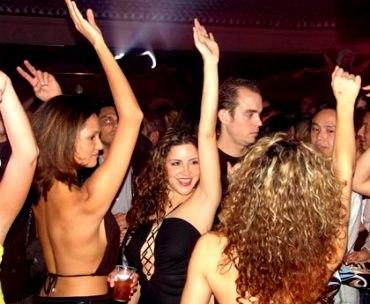fotos de fiestas de chicas: