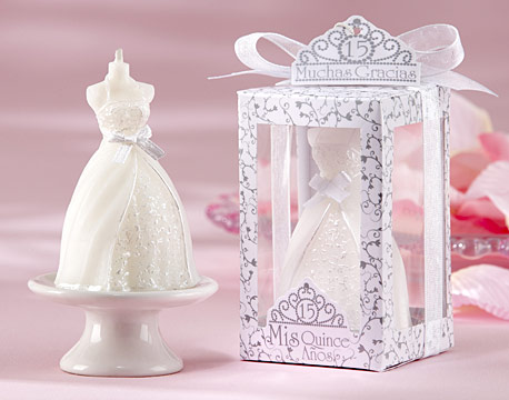 Princess Theme Quinceanera Decorations