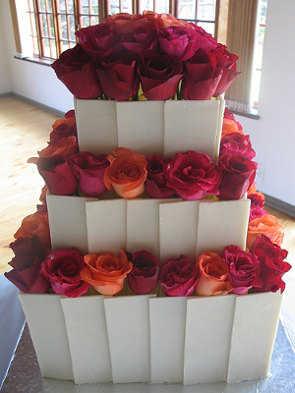 torta-cuadrada-flores
