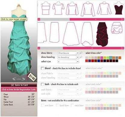 62fee9389 Crea tu propio vestido de novia juegos – Vestidos para bodas