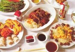 comidachina