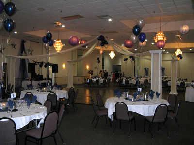 fiesta globos