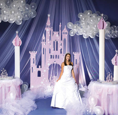 Cinderella Sweet 16 Invitations is luxury invitation ideas