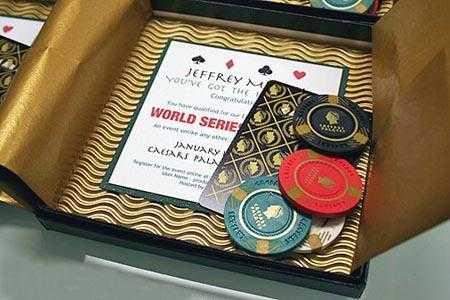 Boxed Wedding Invitation with amazing invitations sample