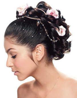 peinado_flores