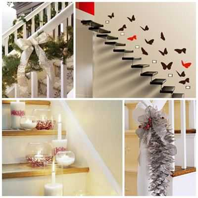 Vestidos de 15 ideas para tu fiesta de 15 chica de 15 for Como decorar una escalera