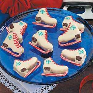 Porche Brownies-patines