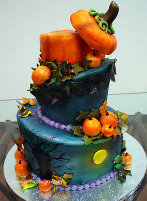 calabaza-torta