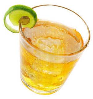 bebidas con ginger ale sin alcohol para tu fiesta de 15