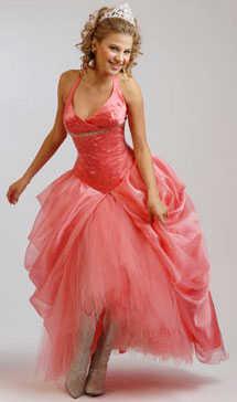 vestidocoral