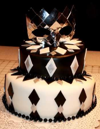 Opciones de tortas de chocolate para tu fiesta de 15