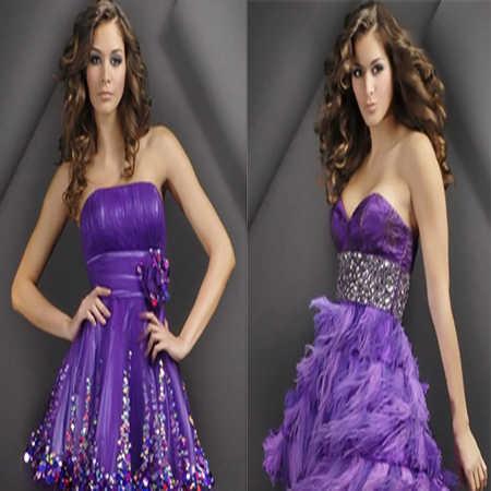 4d54cd4f8 vestidos de fiesta largos que se hacen cortos